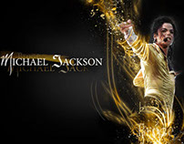30 graphic designs michael jackson
