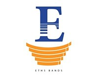'ETHS Bands' Logo