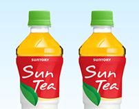 Sun Tea