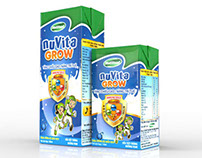 Nuvita Grow