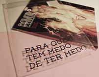 Pavor Magazine