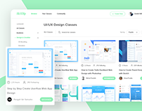 SkillUp - Free Online Class Platform