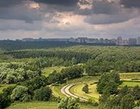 Moscow, Chertanovo (2015)
