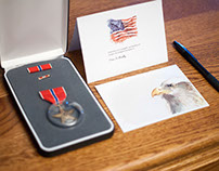 Patriotic Greeting Cards