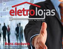Revista Eletrolojas nº 8