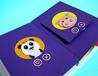 StartApp Presents: SODA ספר פופ אפ