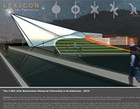 LEXICON-Public Library Design