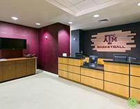 Texas A&M Cox-McFerrin Center for Aggie Basketball