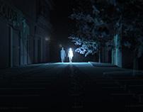 Nodefest - Quantum Walk
