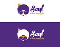 Soul Comunicação - Logo