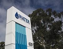 Water Corporation 9.1 Sound Design Installation