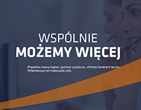 Adelina Call Center Poland Website