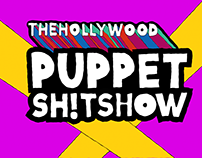 The Hollywood Puppet Sh!tshow - Open