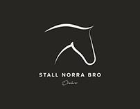 Logo design for Stall Norra Bro