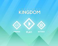 Undefined Kingdom Menu