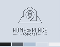 Home and Place Podcast