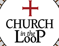'Church in the Loop' Logo