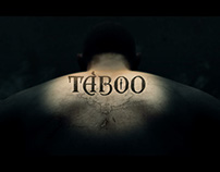 Taboo Main Titles (Pitch)
