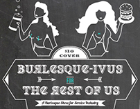 Burlesque-Ivus for the Rest of Us