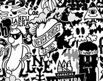 Pattern LaNewEra ®