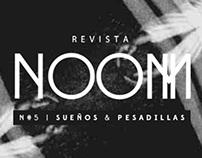 Noom #5 Sueños - Pesadillas