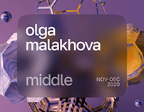Olga Malakhova