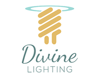 Divine Lighting logo