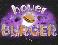 Hover Burger