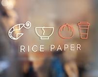 Rice Paper window illustration (Briefbox)