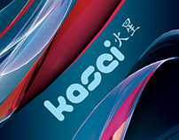 Monson/Kasai Snowboard Design