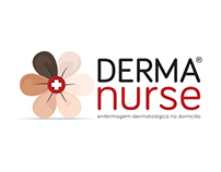 Dermanurse Logo Design