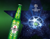 Heineken UCL 2011