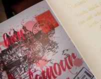 Livro de Assinaturas | Marcela Maynard