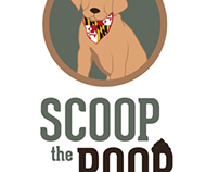 MDE Scoop The Poop Campaign