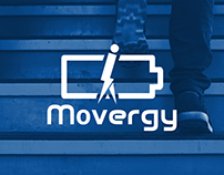 Movergy logo