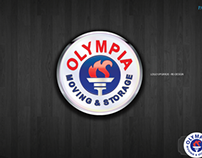 Olympia Moving & Storage - Branding 2.0