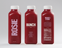 Bunch Juice