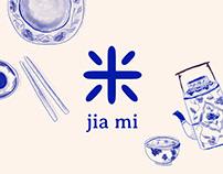 jia mi– A Chinese Recipes Website