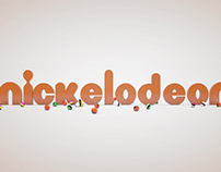 NICKELODEON LOGO ANIMATION