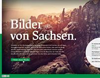Land Sachsen  /  Bilder von Sachsen
