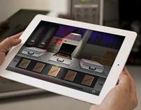 Bombcase iPad Game