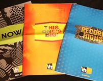 VH1 Promotional Newsletter
