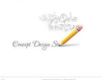 Webdesign- Sstudiovaastra Fashion Designs