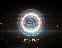 Linkin Park - Living Things Wallpaper