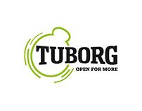 Tuborg Colors