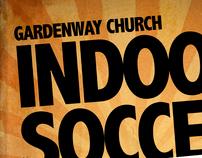 Garden Way Church Flier