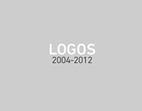 Various Logos 2004-2012