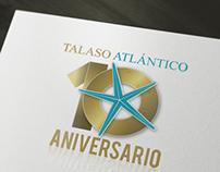 Hotel Talaso Atlantico Tri-Fold