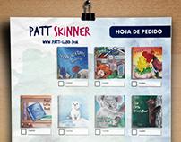 Patt Skinner Children Books