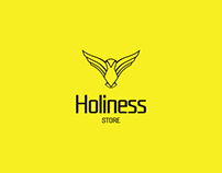 Holiness Identity